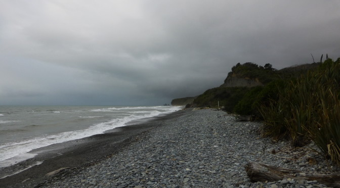 Fox Glacier to Rapahoe Beach-Day 11