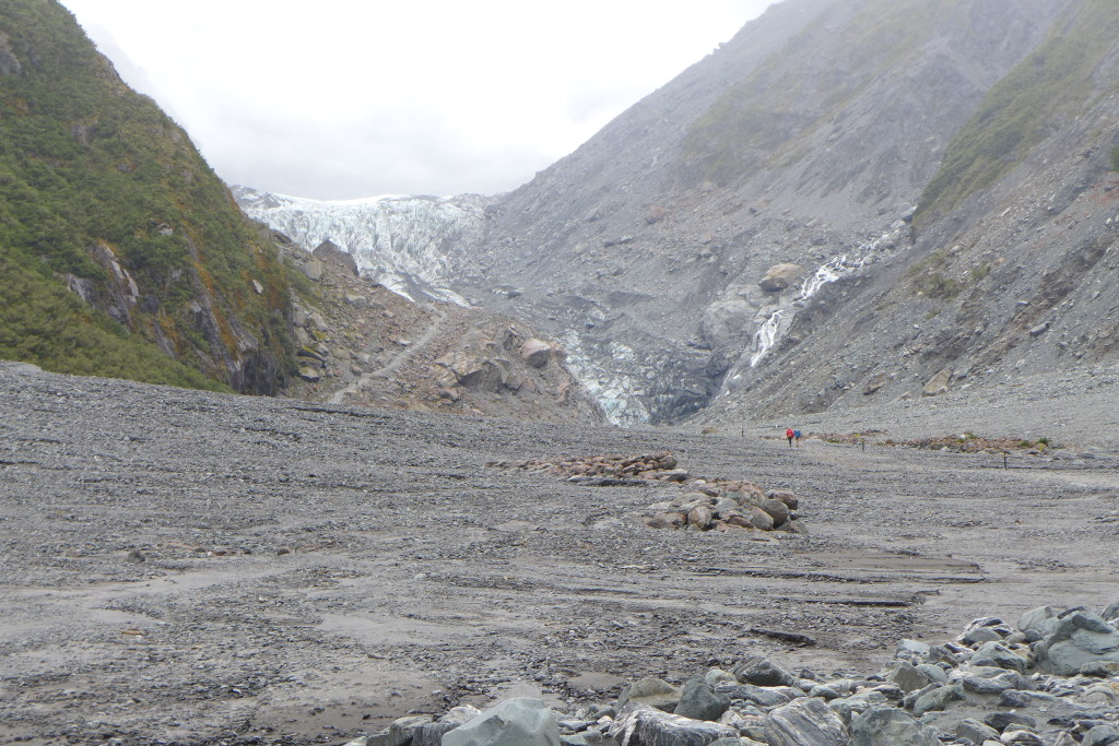 Fox Glacier-Further Than It Looks