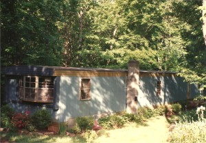 Our Trailer House