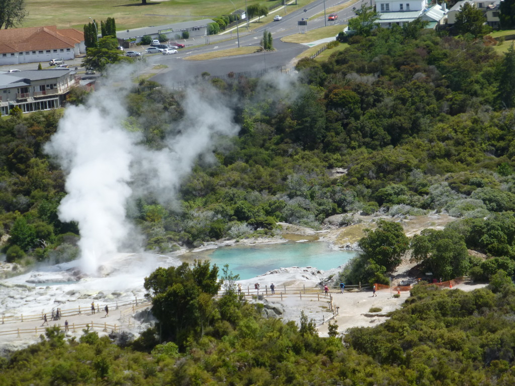 Free View of $50 Geyser