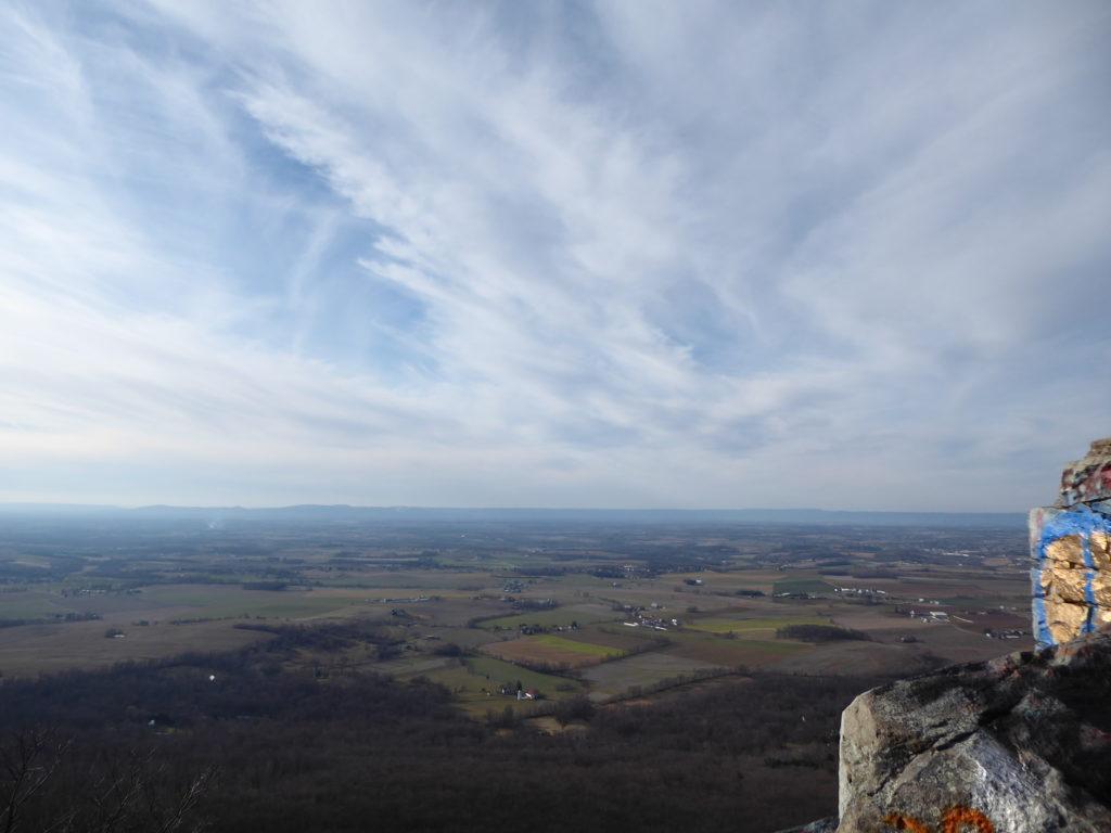 High Rock View